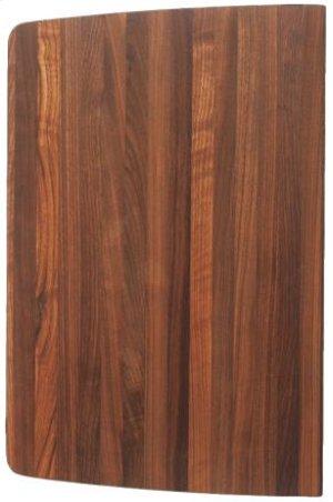 Cutting Board Wood Product Image