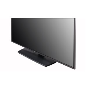 49'' Commercial Lite Guestroom TV with Commercial Grade Stand
