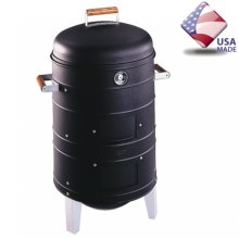 5023I Charcoal Water Smoker Grill