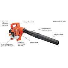 ECHO PB-250 Outstanding Handheld Leaf Blower