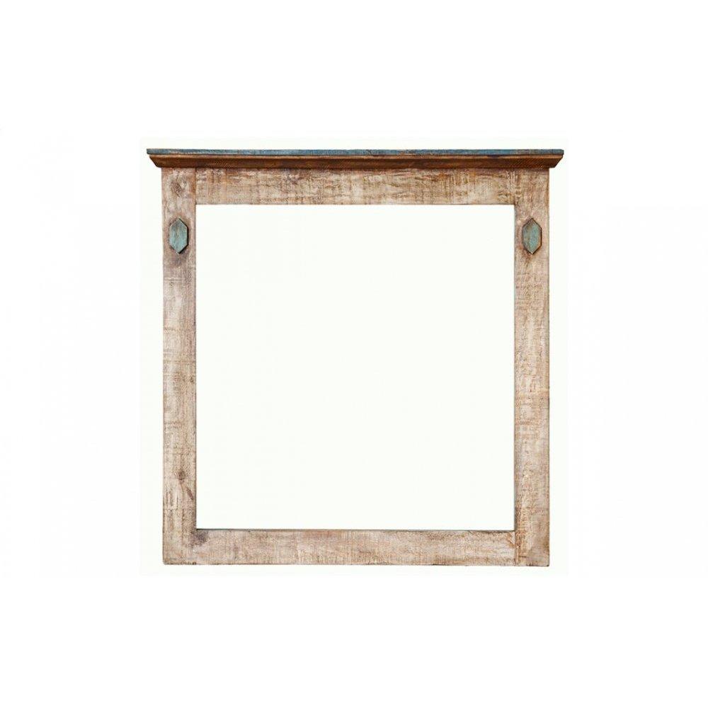 Cabana Mirror Frame