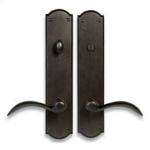 Heritage  Deadbolt Privacy Product Image