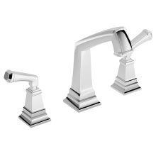 Symmons Oxford® Two Handle Roman Tub Faucet - Polished Chrome