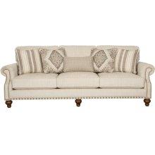 Hickorycraft Sofa (762350)