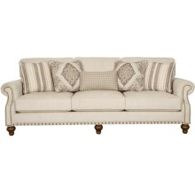 Hickorycraft Sofa (762350)