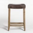 Knox Saddle Bar Stool Product Image