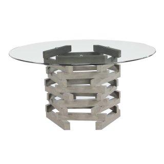 Jenga Dining Table
