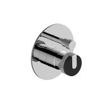 MOD+ Pressure Balancing Valve Trim with Handle and Diverter