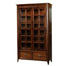 Hudson Executive Bookcase