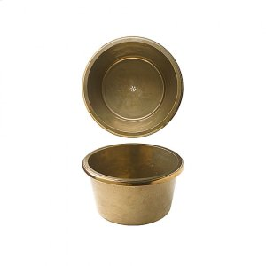 Bar Sink - SK215 Silicon Bronze Brushed Product Image