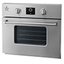 "30"" ELECTRIC WALL OVEN WITH DROP DOWN DOOR"