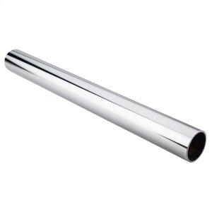 "1-5/16"" Diameter x 2.0 mm Thick x 8' Round Steel Closet Rod. Finish: Polished Chrome Product Image"