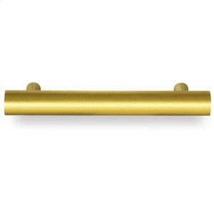 """3"""" center to center Pull - Satin Brass Product Image"""