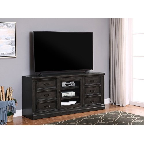 WASHINGTON HEIGHTS 66 in. TV Console