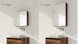 Mirrors Surface Mount The M Collection Product Image