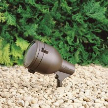 120V Medium Accent Textured Architectural Bronze