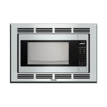 Built-in Microwave MBES - Stainless Steel