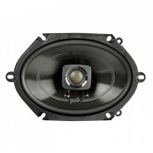 "DB+ Series 5""x7"" Coaxial Speakers with Marine Certification in Black"