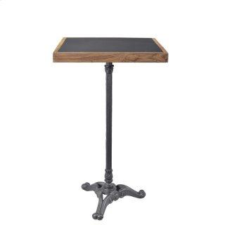 Horizon Bar Table Iron