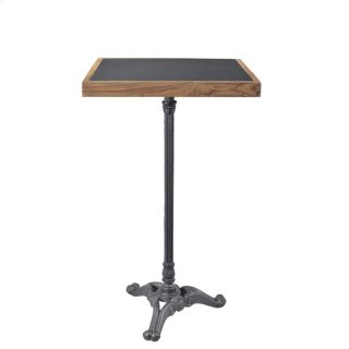 Horizon Bar Table Iron