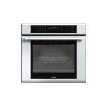 30 inch Masterpiece® Series Single Oven with professional handle ME301JP