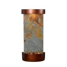 Riverbed - Indoor/Outdoor Table/Wall Fountain