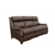 Warrendale Cognac Sofa