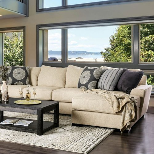 Cate Sectional