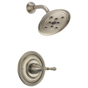 Traditional Pressure Balance Shower Only Trim Product Image