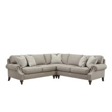 Morganton Sectional