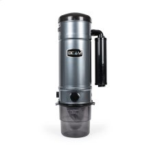 Serenity Series SC375 Central Vacuum