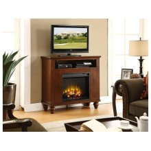 CH100FP Chatham Fireplace
