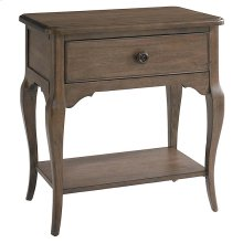 Adelle Bedside Table