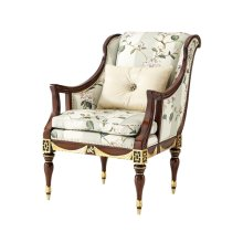 Madeleine Upholstered Chair