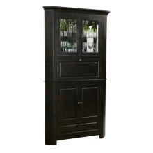Cornerstone Estates Wine & Bar Cabinet
