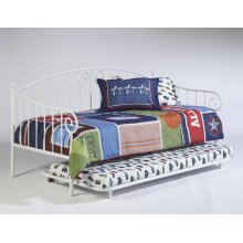 Cosmo-daybed White 3053whi