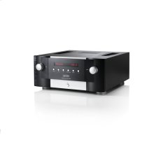 No585.5  Integrated Amplifier With Discrete Class A Pure Phono Stage
