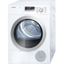 "24"" Compact Condensation Dryer Axxis - White"