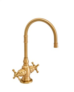 Waterstone Pembroke Hot and Cold Filtration Faucet - 1252HC Product Image