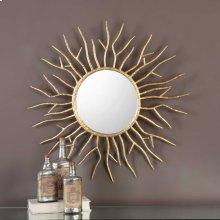 Astor Round Mirror