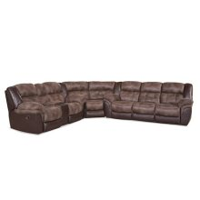 """139-17  """"Super Wedge"""" Sectional"""