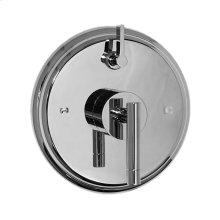 Pressure Balance Shower x Shower Set with Palermo Handle