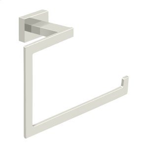 """6"""" Towel Bar, 55D Series - Polished Nickel Product Image"""