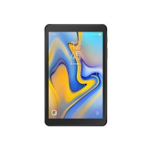 "Galaxy Tab A 8.0"", 32GB, Black (T-Mobile)"
