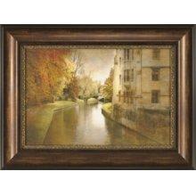 Cambridge Canal Series I