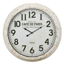 Lara Wall Clock