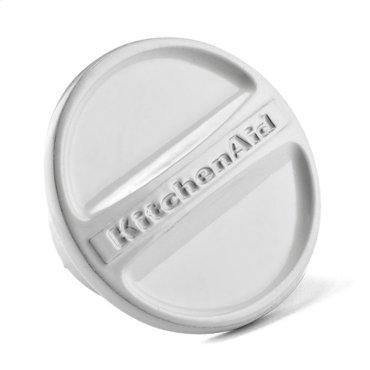 White Attachment Hub (Fits models K4SS, KSM450, KSM455, KSM500) - Other