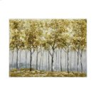 Mist Over Scribbly Gum Wall Art Product Image