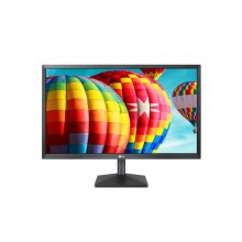 22'' Class Full HD IPS LED Monitor with AMD FreeSync (21.5'' Diagonal)