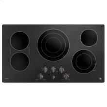 "GE Profile™ 36"" Built-In Knob Control Cooktop"
